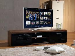 black tv cabinet black and walnut stand black tv cabinets glass doors