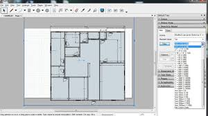 how to make floor plan sketchup