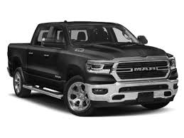New 2019 RAM All-New 1500 Big Horn/Lone Star Crew Cab in Wallingford ...