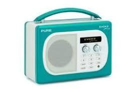 Pure Evoke Mio Dab Radio Gets A New Set Of Colours What Hi Fi