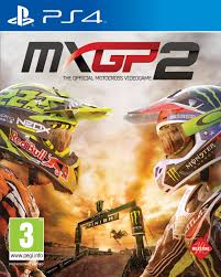 mxgp 2 the official motocross video game ps4 new and sealed