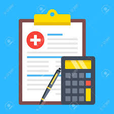 Medical Insurance Form Health Insurance Calculator Medical