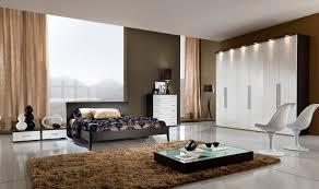 Modern Bedrooms Furniture Modern Furniture Los Angeles Pair Of Solid Elm Nightstands By La