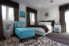 Blue And Brown. Blue And Brown Bedroom