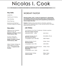 Creative Worship Leader Resumes Entracing Top Dissertation Proposal