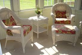 outdoor white wicker furniture nice. Wicker Furniture Cushions Outdoor White Nice