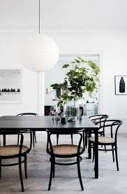 today we are going to show you how you can elevate your dining room decor using black since as you might already know this is one of the biggest interior
