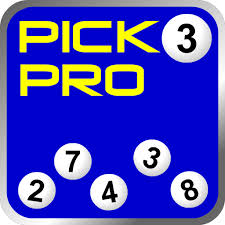 App com Game Lottery Daily Tracking Appstore Amazon 3 Pick Pro Number Android For