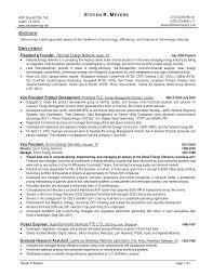 Environmental Resume Objective Environment Resume Template Resume