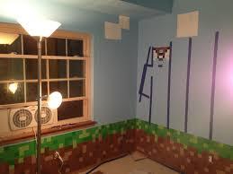 Minecraft Bedroom Decorating Kids Room Luxury Minecraft Kids Room Ideas Minecraft Room