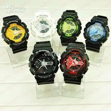 sports watch g shors sh 692 shock resistant dual movements rubber sports watch g shors sh 692 shock resistant dual movements rubber jelly luxury gift men