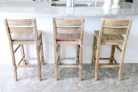 decorating unusual unfinished bar stools create unique your home