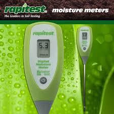 Luster Leaf Rapitest Digital Moisture Meter