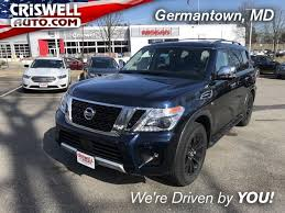 2018 nissan armada blue. 2018 nissan armada vehicle photo in germantown, md 20874 blue