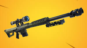 Scar Fortnite Weapon Coloring Pages Wwwtopsimagescom