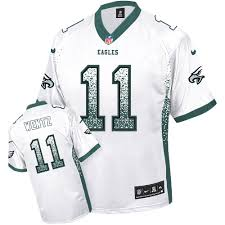 Rush Color Wentz Jersey Carson