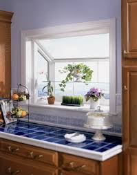 Kitchen Window Garden For The Love Of Garden Windows