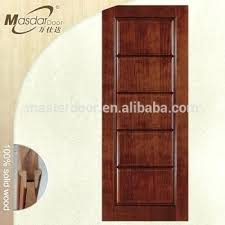 Decoration Ideas Wooden Door Designs Photos In Indian Modern Birch