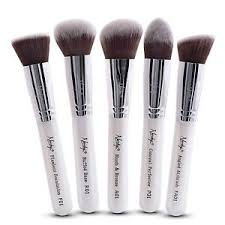 makeup brush foundation. image is loading pro-foundation-makeup-cosmetic-brush-set-by-nanshy- makeup brush foundation f