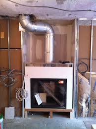 installing gas fireplace insert bewildering on home decors also installation how to install gas logs in