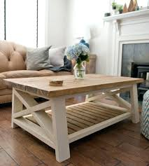 farmhouse coffee farmhouse coffee table square diy farmhouse coffee table and end tables
