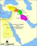 mesopotamia Empires