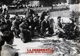 Delitto Matteotti – La fotografia come atto politico