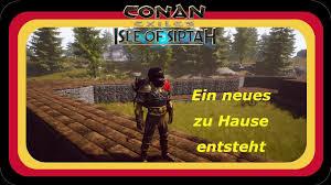Keep posts relevant to conan exiles and the world of hyboria. Conan Exiles Isle Of Siptah Der Umzug Youtube