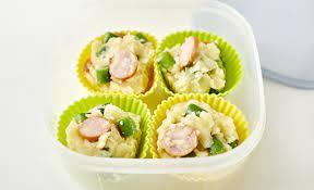 ポテト サラダ 冷凍