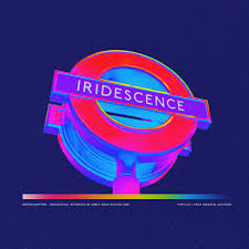BROCKHAMPTON - iridescence, alternative cover art : brockhampton