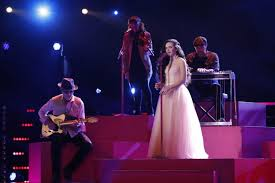 The Voices Chevel Shepherd Earns 1 On Us Itunes Chart