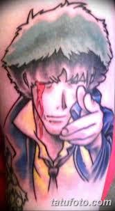 фото тату в стиле аниме от 21102017 079 Tattoo In The Style Of