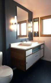 modern bathroom lighting ideas. Mid Century Modern Bathroom Lighting Ideas Top Best On In E