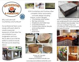 why work with kcr countertops