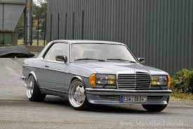 The prep is the most important. Mercedes Benz W123 230ce 5 0 Benztuning