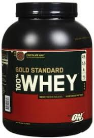 on whey gold standard protein powder review