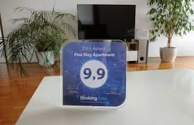 Area - Slovenia Fine Stay Review The Apartments Receive Proud Award – Multi-award-winning A Booking Guest To 2015 Bled In com Accommodation Lake