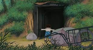 Mộ đom đóm: câu chuyện buồn và đẹp của Ghibli