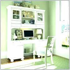 deskshome office desk with hutch white l shaped corner home white office desks for home48 white