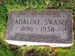 Adaline Manchester Swan (1890-1938) - Find A Grave Memorial