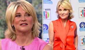 Anthea turner smiles through first solo engagement since split from husband grant bovey. Aybnhk8snas9gm