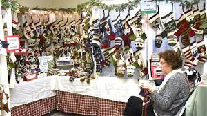 Image result for jingle bell bazaar craft show
