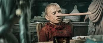 Pinocchio trailer cast Matteo Garrone Roberto Benigni - MadMass.it