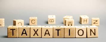 impôt sur le revenu : calcul et paiement