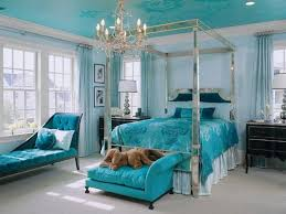 Decorations Stylish Blue Design Bedroom Ideas For Women Bedroom