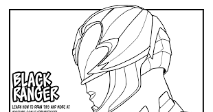 Power Rangers Movie Coloring Pages Coloring Pages 2019