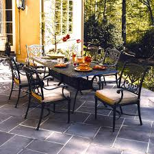 aluminum restaurant patio furniture. here\u0027s a review of cast aluminum \u0026 extruded patio furniture restaurant c