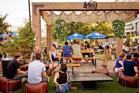 wunder garten beer garden in noma beer gardens in washington dc