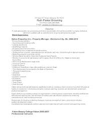 Manager Resume Sample – Armni.co