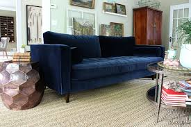 Modern blue couch Retro Blue Modern Blue Couch Willie Homes Modern Blue Couch Willie Homes How To Match Blue Couch With Gray